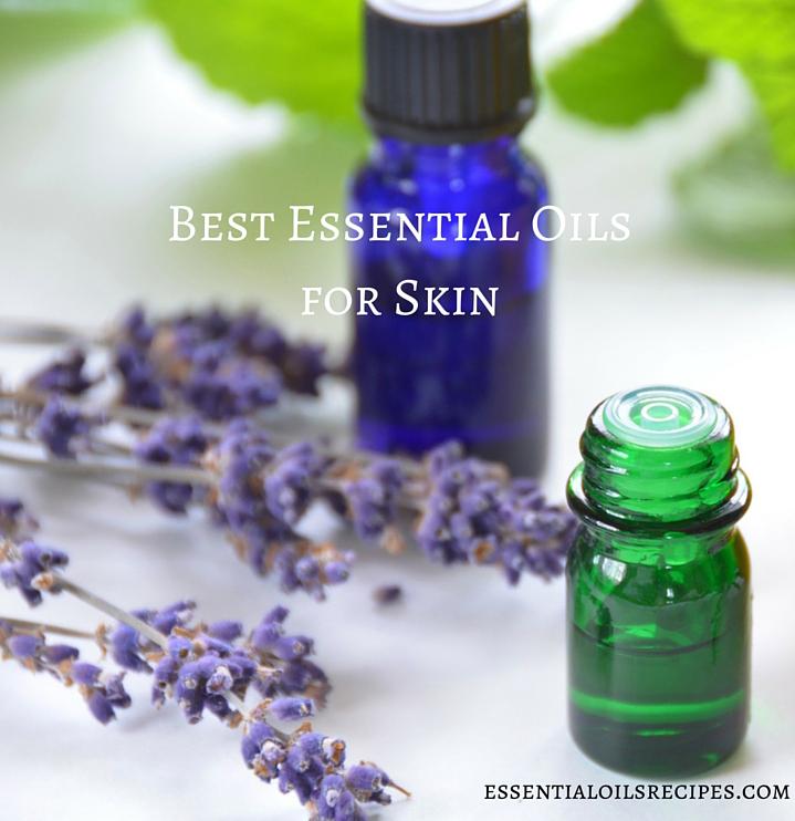 Best essential oils for skin enjoy natural health - The best oils for the skin ...