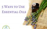 How To Use Essential Oils