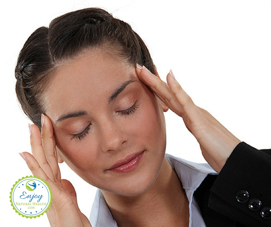 Best Essential Oil For Headache Pain
