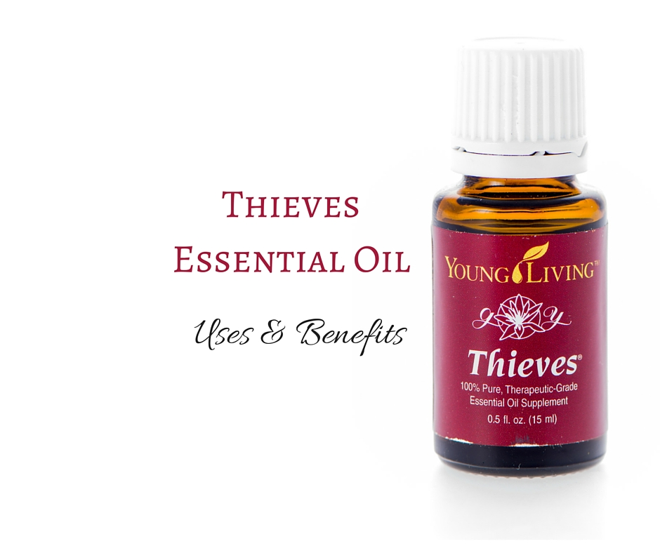 Be prepared for the colder time of the year by getting your own Thieves oil. Check out these Thieves essential oil uses