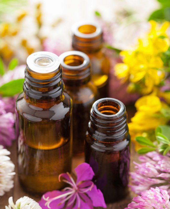 list of essential oils