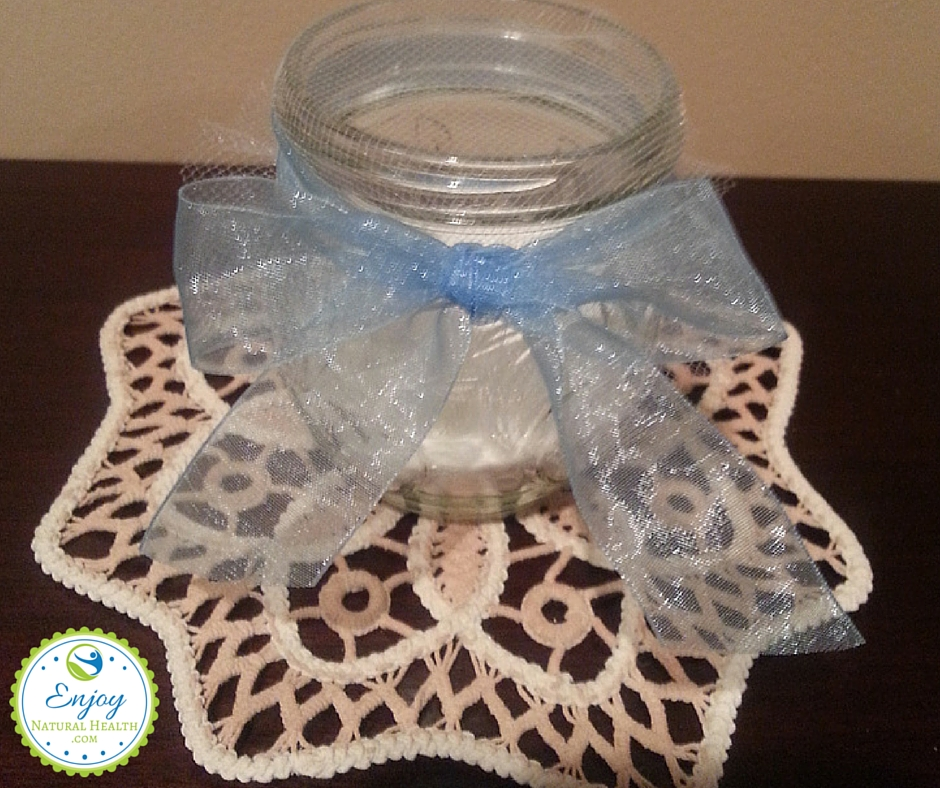 Homemade room fresheners with essential oils