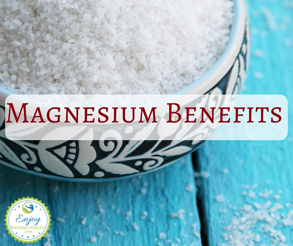 Magnesium Benefits