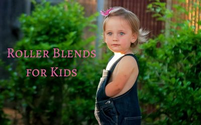 roller blends for kids