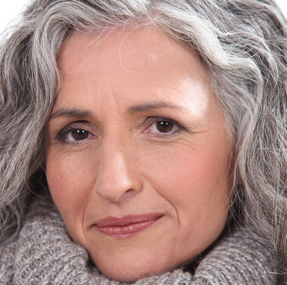 Anti Aging Essential Oil Blend Ideas