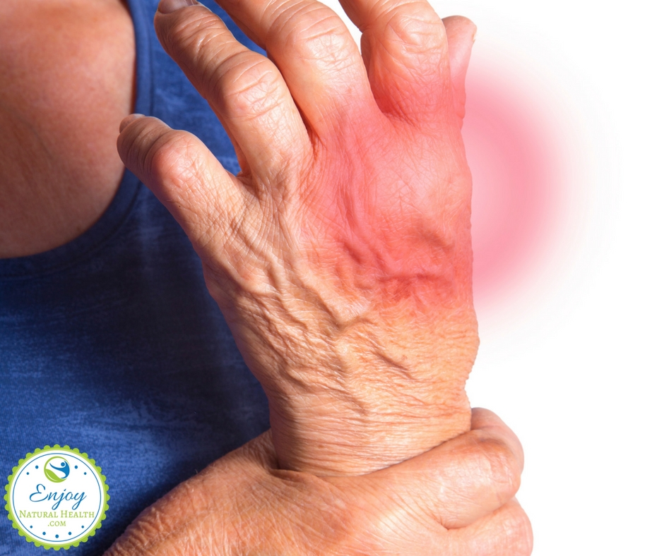 Essential Oils for Arthritis - if you suffer with arthritis, you must give these oils a try!