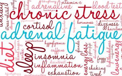 adrenal fatigue symptoms and treatment
