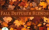 Favorite fall diffuser blends that will make your home smell AMAZING!