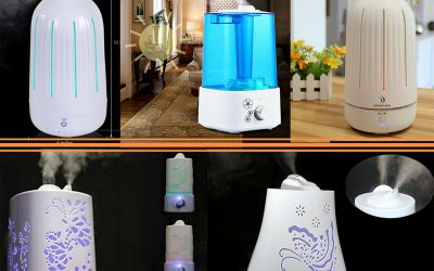 Longest Lasting Essential Oil Diffuser