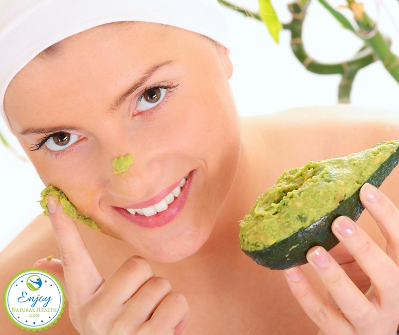 Natural Facial Masks Recipes