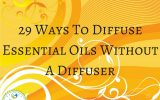 Learn How to Diffuse Essential Oils Without A Diffuser