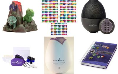 Young Living Essential Oils Accessories