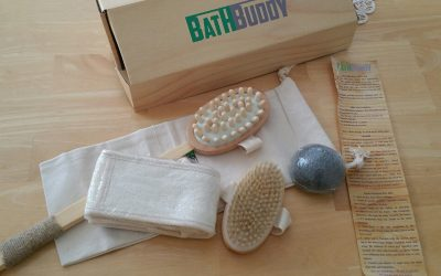 Learn about the benefits of dry brushing to your health