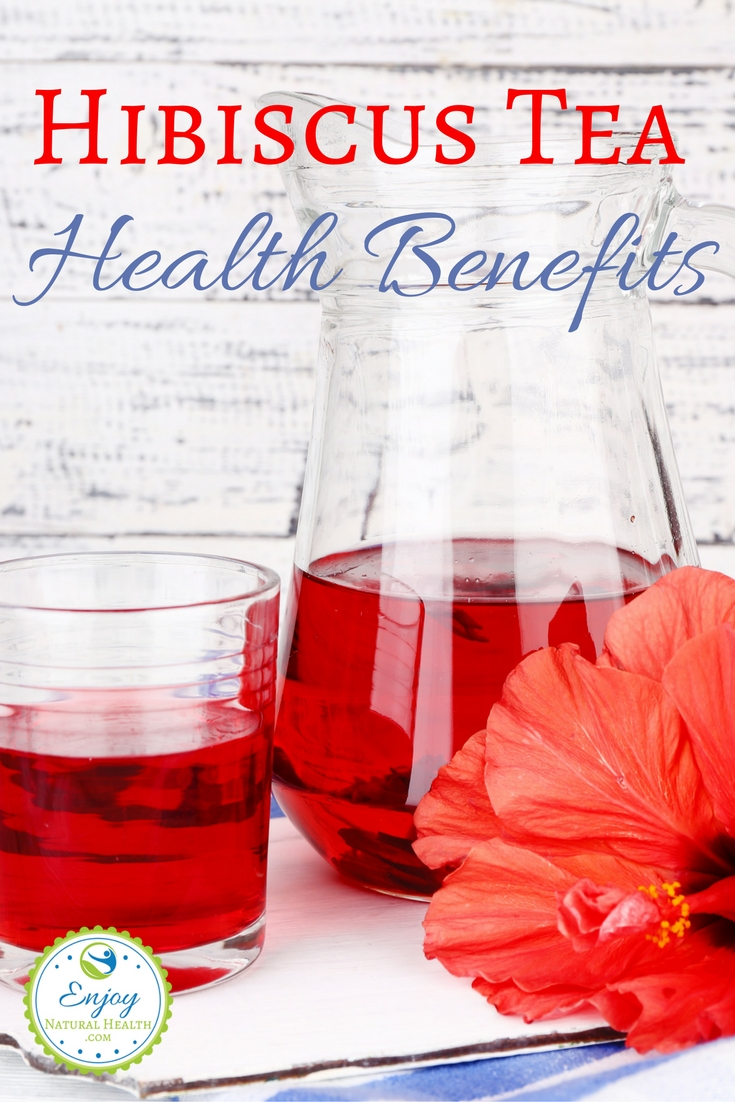Hibiscus Tea Health Benefits How It Helps With Weight Loss Enjoy