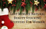 inexpensive stocking stuffers women