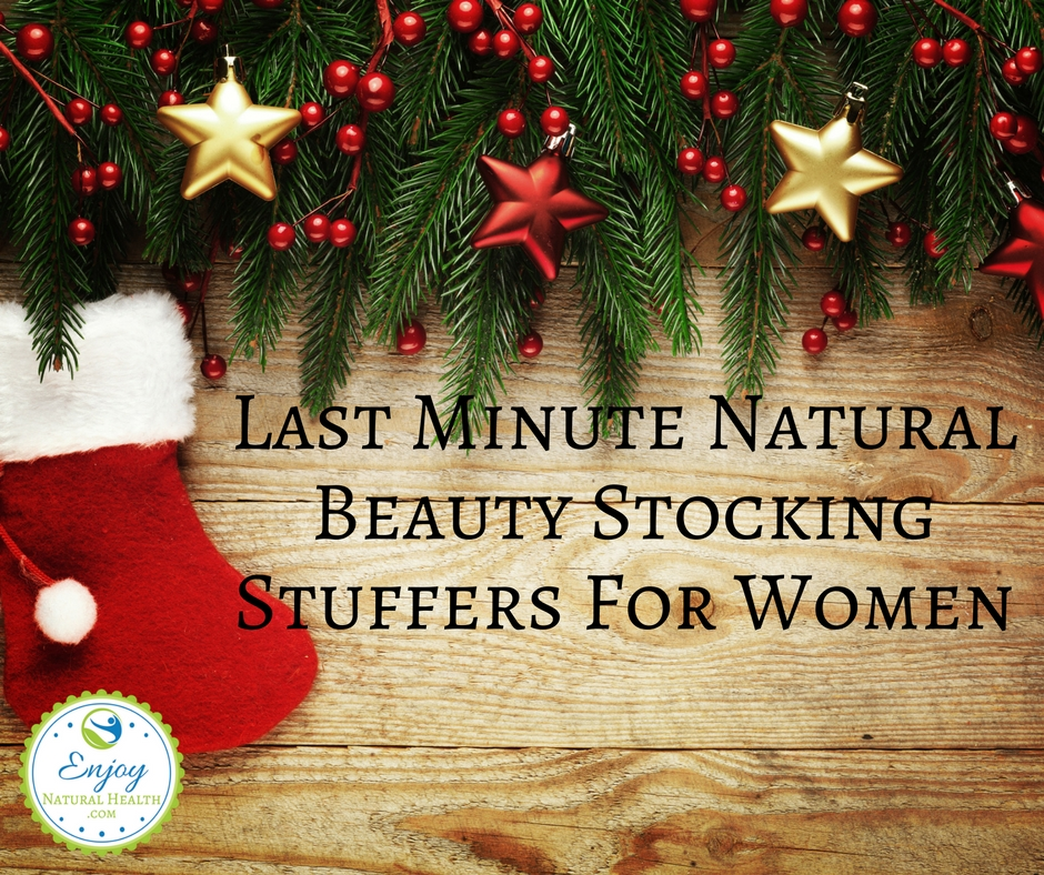 inexpensive stocking stuffers women