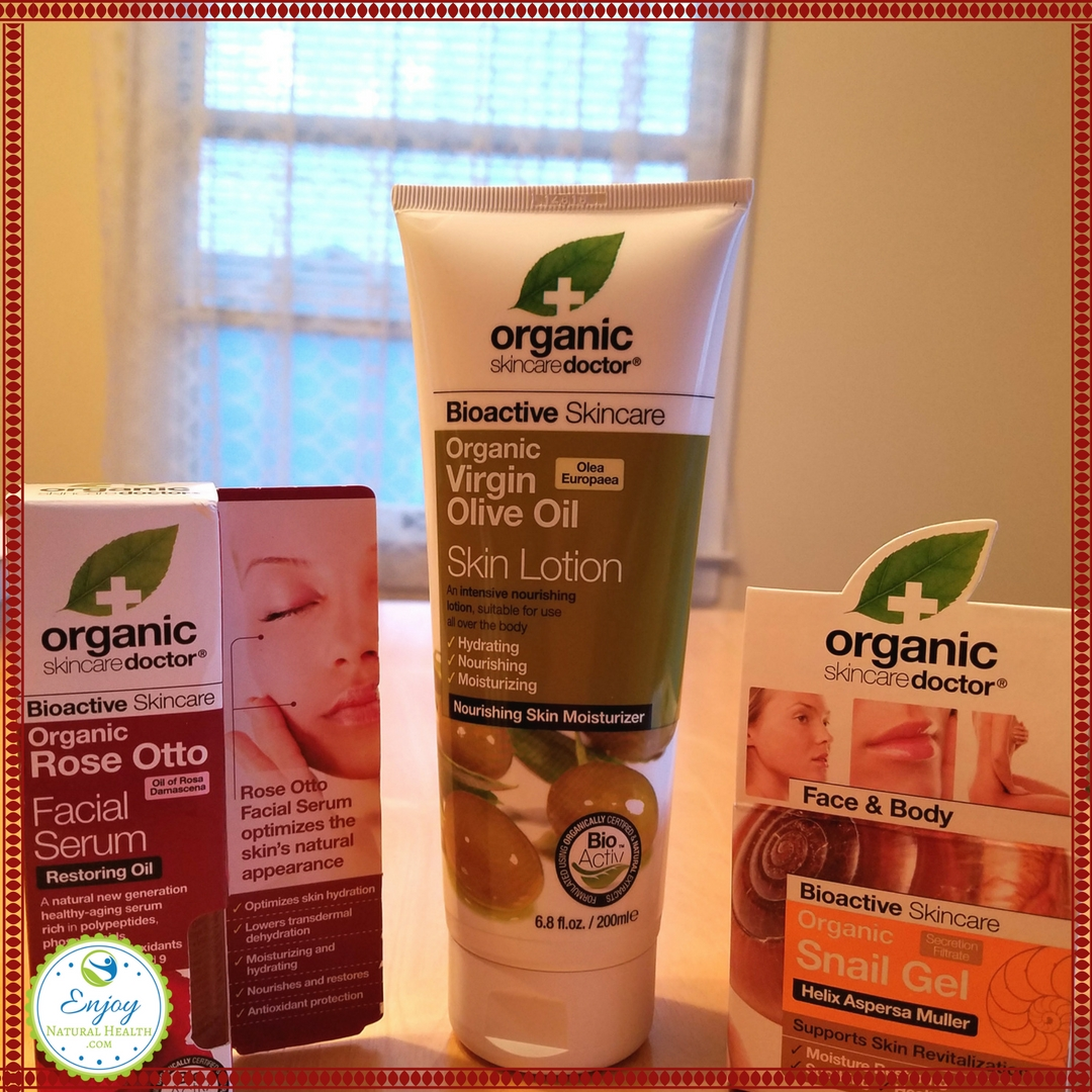 last minute natural beauty stocking stuffers for women