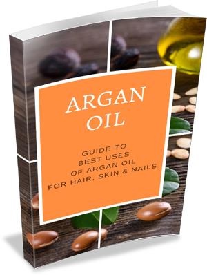 argan oil ebook