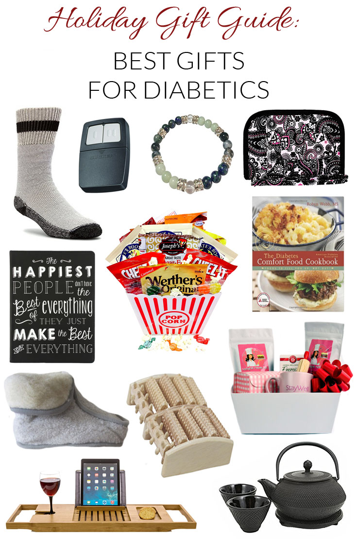 Best Gifts For Diabetics