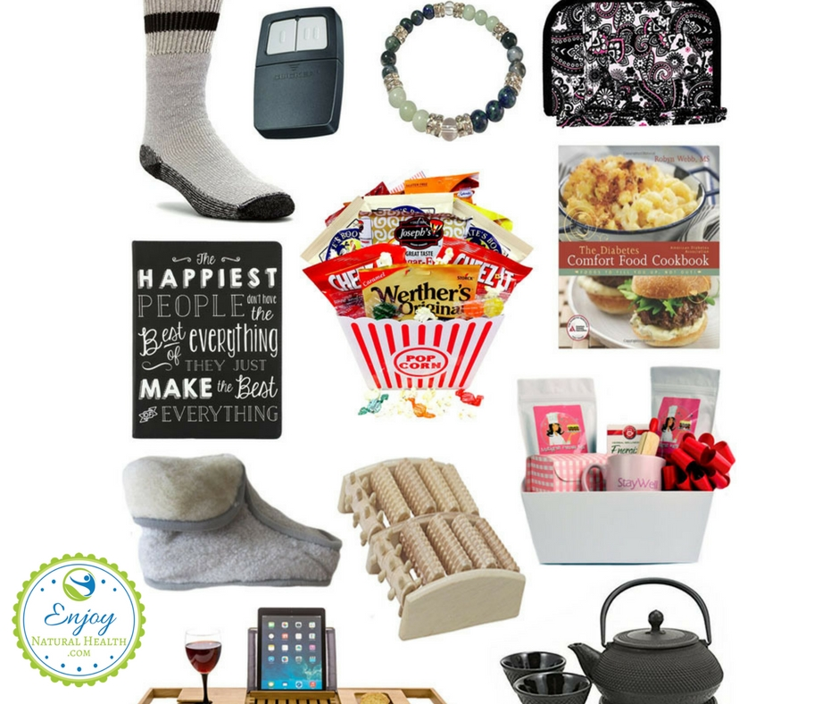 Best Gifts For Diabetics - Enjoy