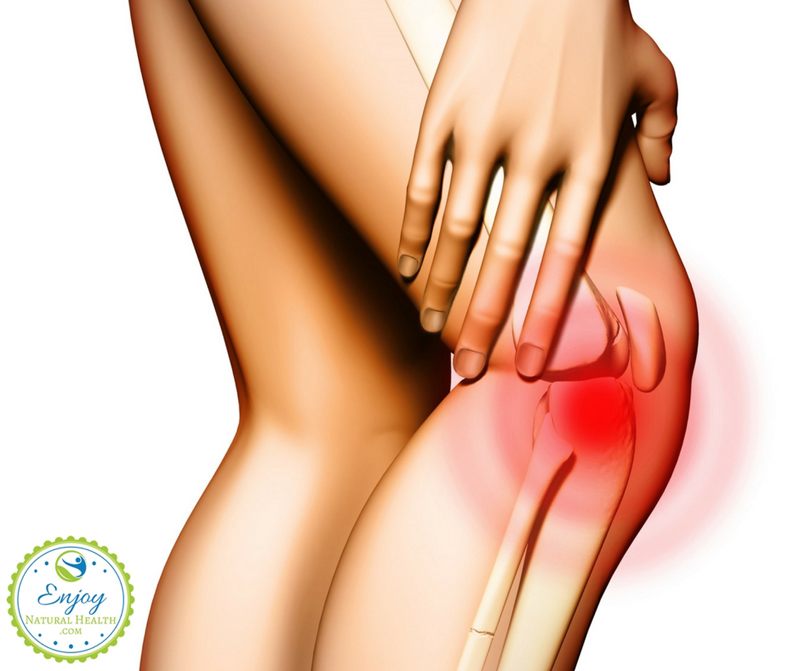 Best Essential Oils For Joint Pain