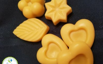 Easy Homemade Lotion Bars Recipes