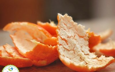 How To Make And Use Orange Peels Vinegar Cleaner