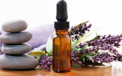 Detox Your Body With Essential Oils