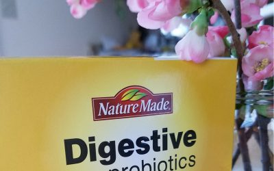 Nature Made Digestive Probiotics