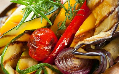 Best Grilled Vegetables Recipes
