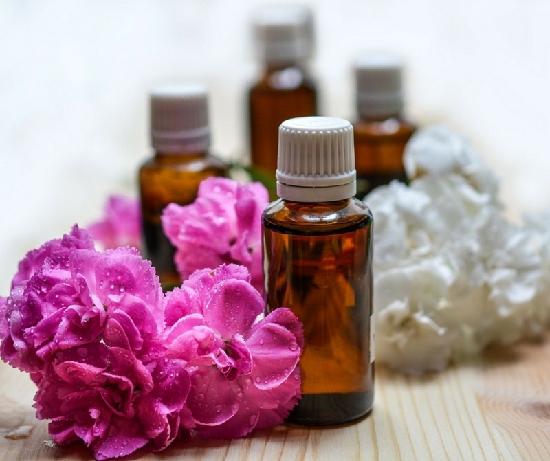 Essential Oil Roller Blends For Summer
