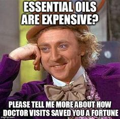 eo2 27 funny essential oil memes that eo lovers totally understand