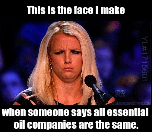 eo27 27 funny essential oil memes that eo lovers totally understand