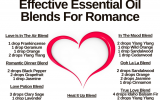 essential oil love blends
