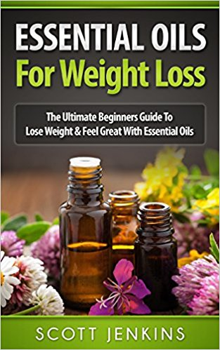 Essential Oils For Weight Loss The Best 5 Essential Oils